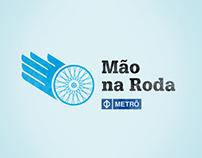 """METRÔ SP :: Bicicletários do Metrô: """"Mão na Roda"""""""