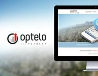 Optelo - Responsive design