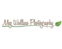 Meg Wallace Photography Company Branding Project