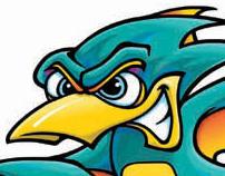 Kirtland Communiy College Mascot