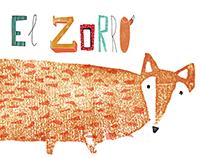 El Zorro / Stationery