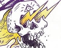 Hot Skulls