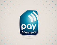 PayConnect Promo Motion Graphic