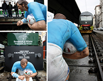 ALL BLACKS INTEGRATED CAMPAIGN