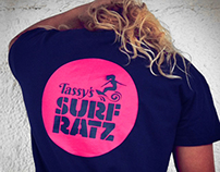 TASSY'S SURF RATZ