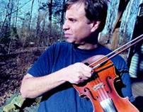 Musician Profile:  AC Bushnell