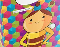 Muuk Kaab. Honey Product