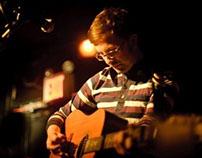 Musician Profile:  Charles Latham