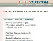 Autism Quality-of-Life Outcome Database