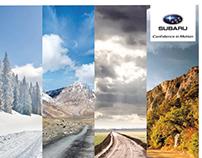Campaña Subaru Gama