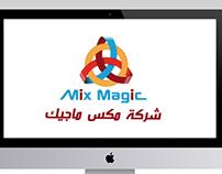 Logo & identy for adv company