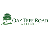 Oak Tree Road Wellness Company Branding Project