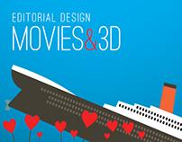 Movies & 3D