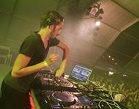 DJ SOUZA - Summer Tour Teaser