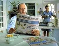 DIÁRIO DE SÃO PAULO | NEUZA
