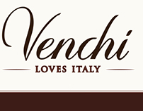 VENCHI LOVES ITALY