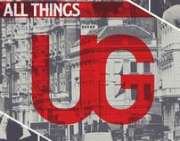 All Things Album Art