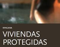 Campaña de Prensa promoción Ripagaña MRA