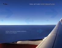HIAA New Arrivals Bold Departures Annual Report