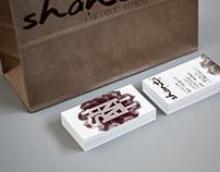 Shanti - Arredo multietnico | New brand identity
