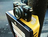 Panasonic Lumix GF2 Photography Retouching