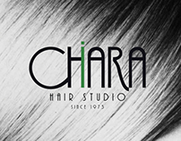 Chiara Hair Studio - poster