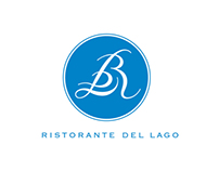 Ristorante and Bar Del Lago Logos