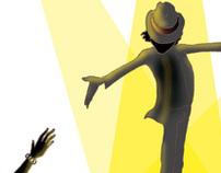 """L'UOMO IDEALE"" no more violence on women (CARITAS)"