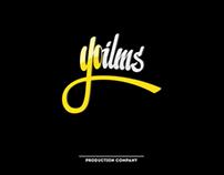 YO FILMS Logo