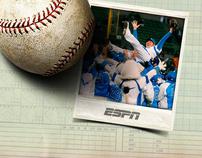 ESPN e - ticket