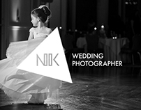 Khanh Nguyen Wedding Photographer
