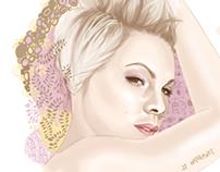 All Stars •• (Digital Painted)