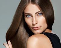 Hair Retouching III