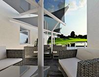 AnBoesti Terrace, St Mellion International Resort