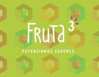 fruta³