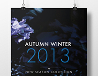 Harvey Nichols_AW13 POSTER COLLECTION_HK feat 1IN0