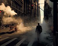 Broadway -Shot on iPhone