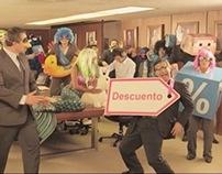 Comercial TV - BanBif - Cuenta Sueldo
