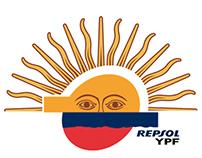 Expropiación de Repsol-YPF