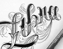 Hand Type Vol. 8