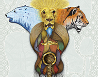WE GOVERN WE // lionsandtigersandbears