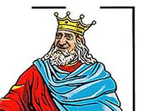 Las operaciones del rey