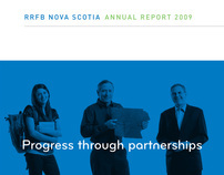 Partners Annual Report