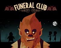 The Funeral Club