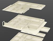 Historium 3d Floor Plans