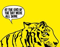 Stop Kill Tiger