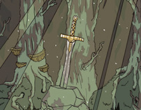 Arthurian Mythology