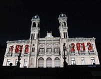 San Sebastian city Bicentenary