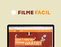 Filme Fácil | site/sistema