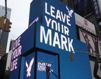 American Eagle Times Square